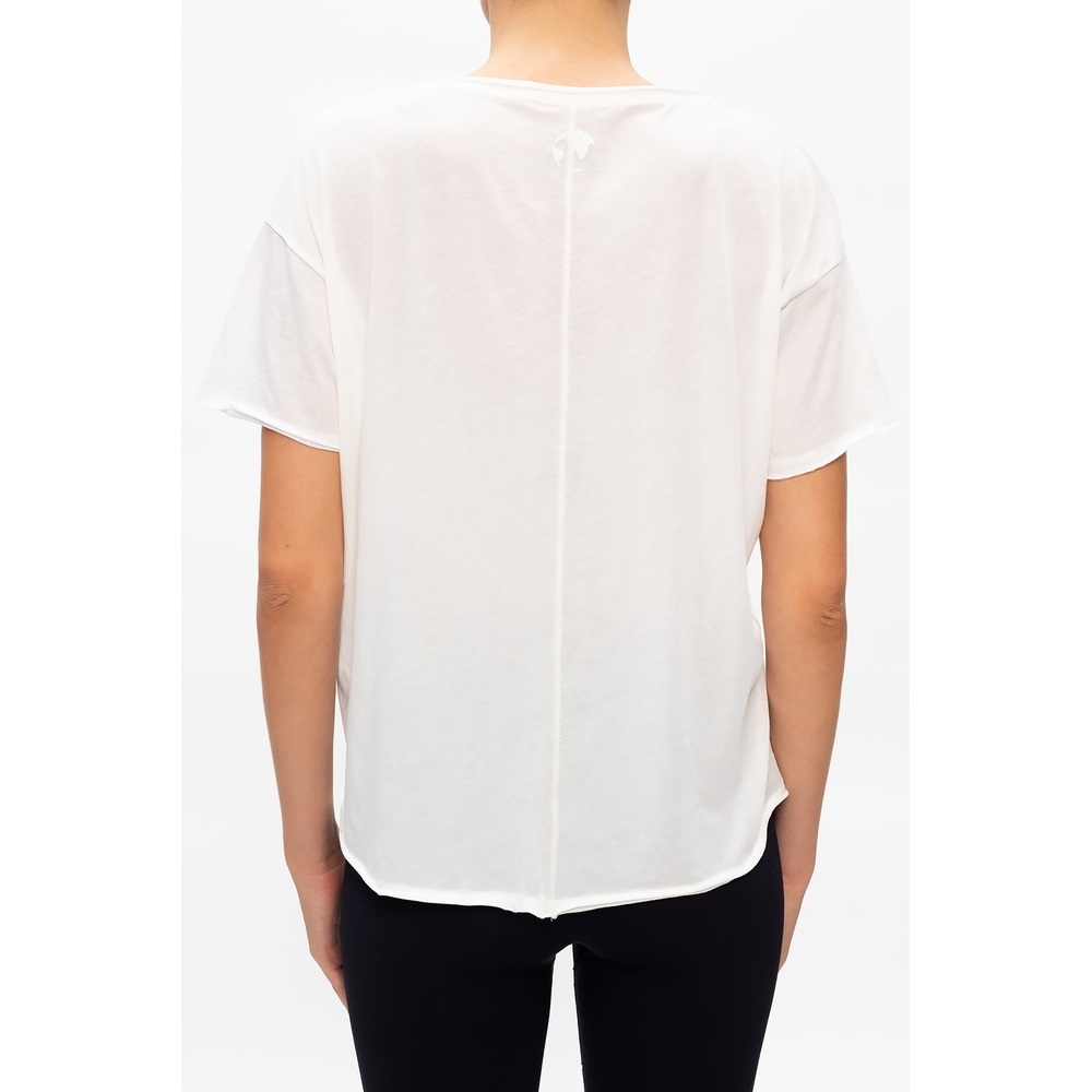 Rag & Bone White Cotton top Rag & Bone