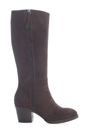 ANKLE BOOTS W/SIDE ZIP