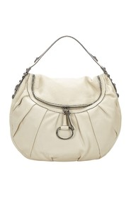 Icon Bit Leather Hobo