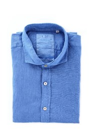 DICKSON CHICAGO-101 T shirt  Men BLUETTE