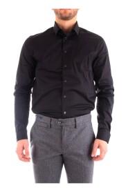 PATRIZIA PEPE 5C055B/A01 T shirt  Men BLACK
