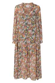 Shirley Long Dress