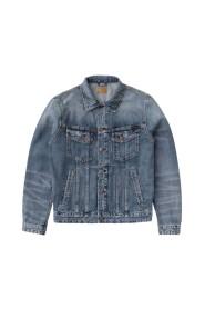 Bobby Blue Tribe Denim Jacket