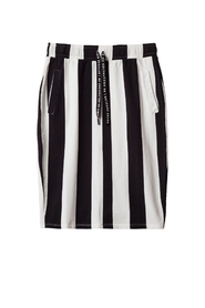 SKIRT BIG STRIPE,  20-104-9101, 1002