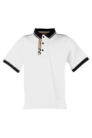 Archie polo shirt