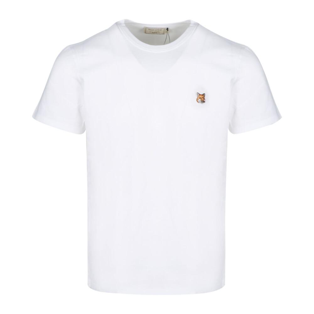 FOX Head Patch Classic Tee-Shirt Maison Kitsuné