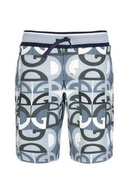 ALL OVER DG SHORTS