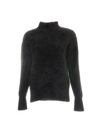 94536-11 Pullover hairy