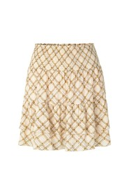 Katt Short Skirt