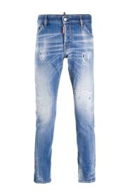 Jeans Sexy Twist