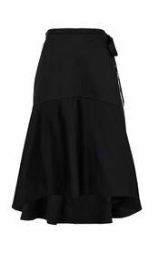 ANDERSON WRAP SKIRT