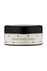 dotted body balm