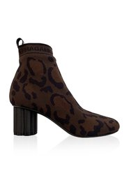 Capo 55P Sock Ankle Boots