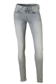 G-Star 3301 Deconstructed Mid Waist Skinny Jeans D05700-9882-424