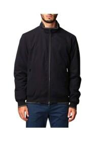 Zippered jacket
