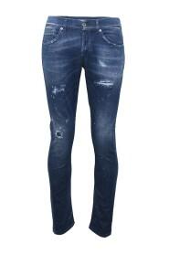 George Slim Jeans AB6