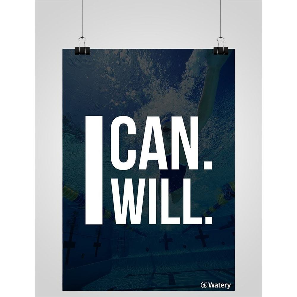 I Can - I Will