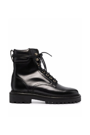 The Campa boots