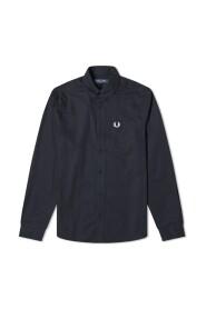 Przycisk w dół Oxford Koszula