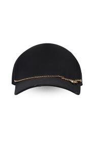Embellished Cap