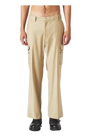 Bruce Cargo trousers