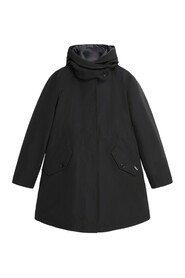Long Military 3in1 Parka