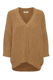 OCEANE RODEO PULLOVER