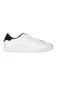 men's shoes leather trainers sneakers Santa Monica