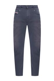 D-Fayza Jogg jeans