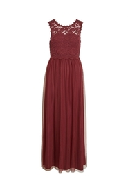 VILYNNEA MAXI DRESS
