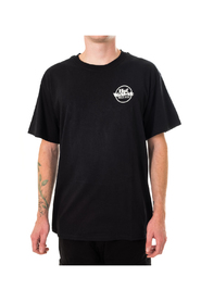 ISSUES LOGO PUFF T-SHIRT TS01161