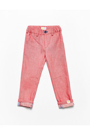 Spodnie Secret Island Jeans Red