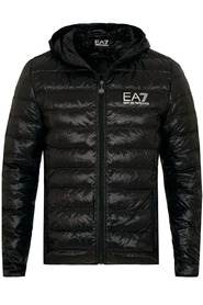 EA7 Padded Light Jacket