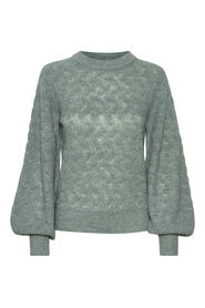 uesday Pointa Pullover