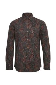 Trostol B1 City Floral Shirt