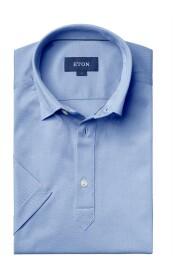 contemporary fit overhemd shirt