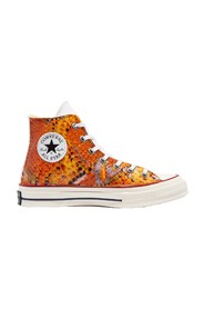 SNAKE CHUCK 70 HIGH TOP 171014C SNEAKERS