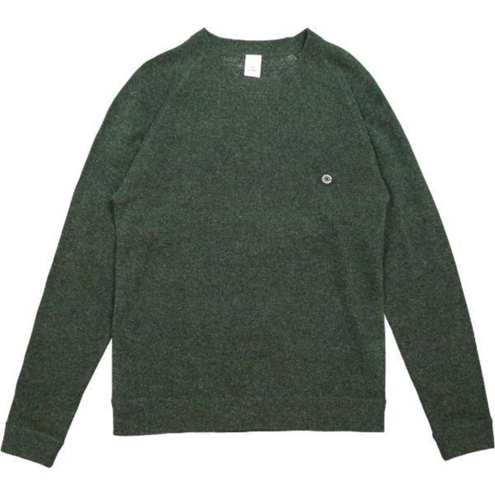 Martin Pullover Forrest Green