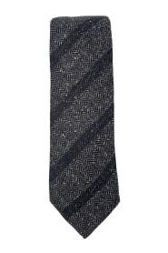Striped Tie