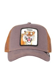 Eye Of The Tiger Cap