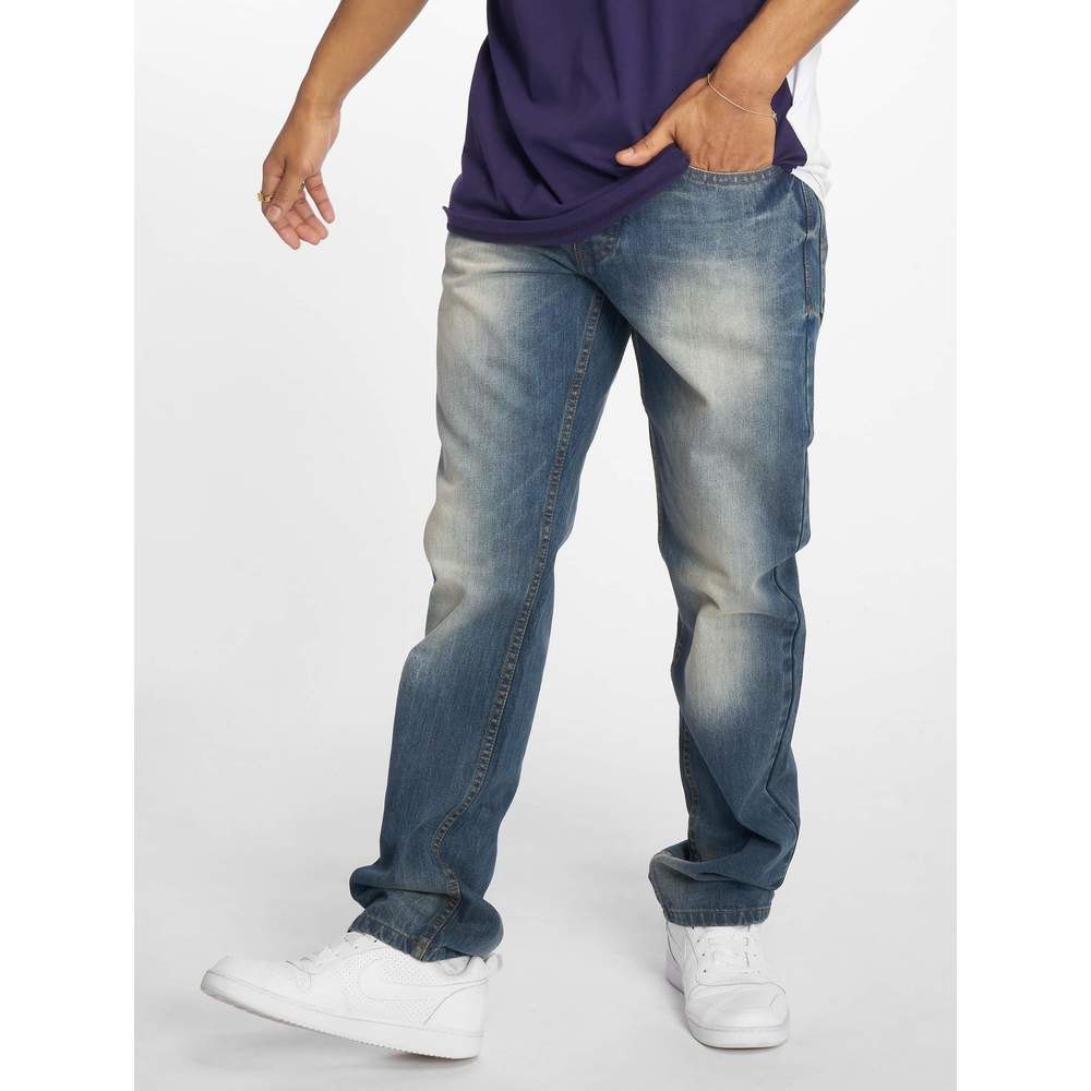 Rocawear / Straight Fit Jeans TUE