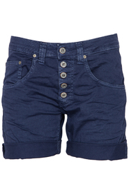 P88 baggy short Please/blauw