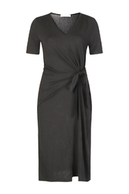 Long Dress With Button MA2853