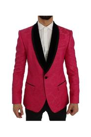 Slim Blazer Jacket