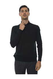 Polo shirt long sleeves