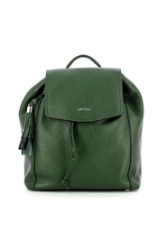 Armonia backpack with flap