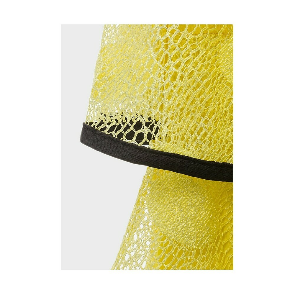 Luxstore Yellow Actual long dress Luxstore