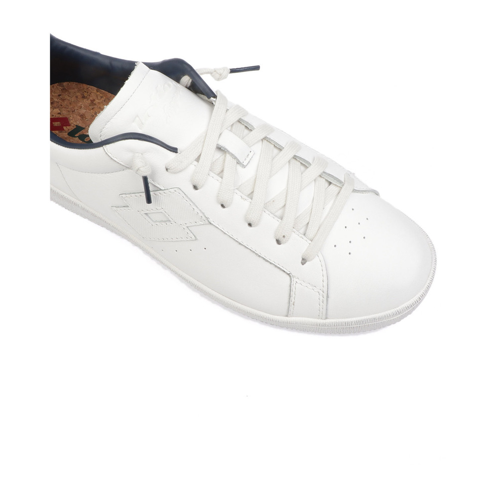 White AUTOGRAPH | Lotto | Sneakers | Herenschoenen