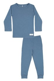 Pyjamas Dusty Blue