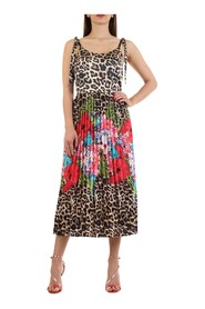 Marciano Dress in the calf